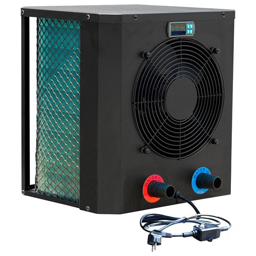 Varmepumpe Pool Heat Splasher ECO 5,5 kW